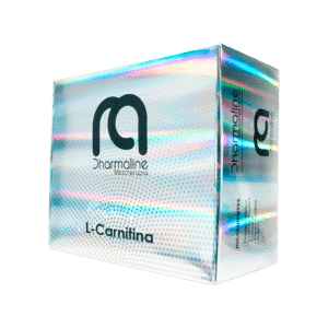 L Carnitina 100 Ámp Dharmaline Beauter Cosmetic