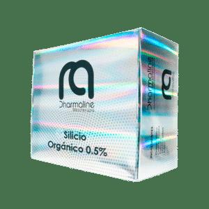 Silicio Orgánico 0.5% 100 Ámp Dharmaline Beauter Cosmetic