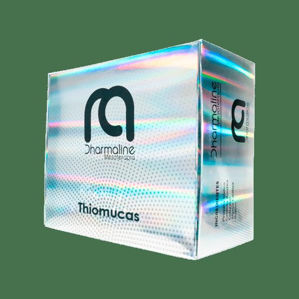 Thiomucas 100 Ámp Dharmaline Beauter Cosmetic